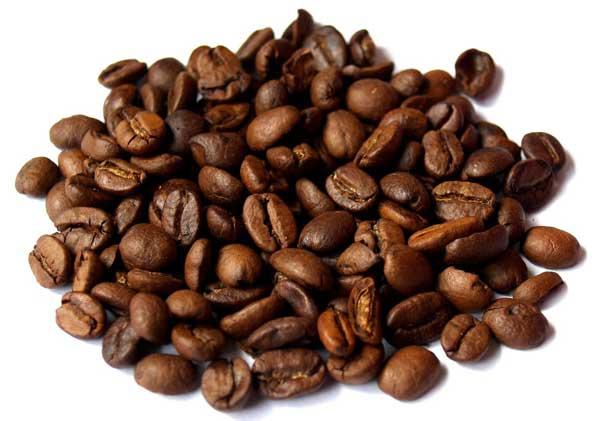 tomar café como pré-treino