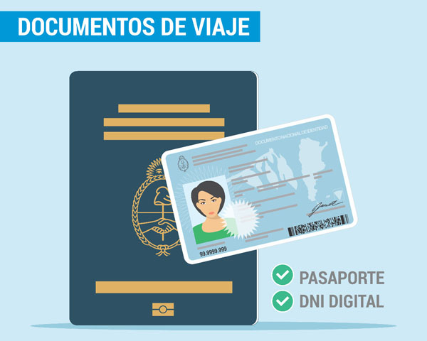 Tu Pasaporte Digital
