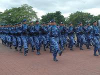 Hari Bhakti TNI AU Dipusatkan DI AAU