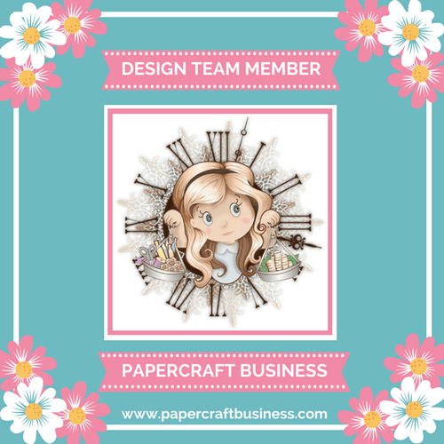 Papercraft Business Design Team