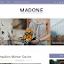 How To Setup Madone Blogger Template