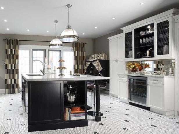 Modern Furniture: Candice Olson's Kitchen Design Ideas 2011