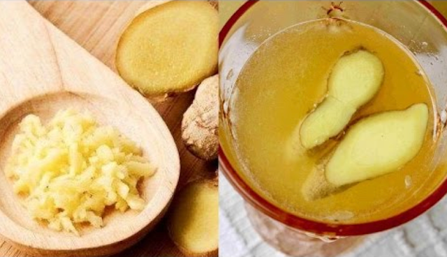 Ginger Tea Recipe: Effective Natural Way To Cure Migraine, Heart Burn And Muscle Pain