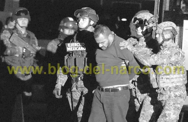 El Cholo Iván, fue mandado a la Narcoguerra con los Zetas en Tamaulipas, por decidido y Temerario se unió a la escolta de Guzmán