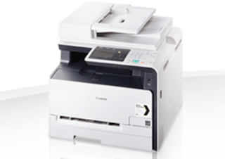Basic to business office equally good equally save One Canon i-SENSYS MF8230Cn Driver Download