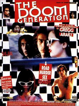 Doom Generation, film