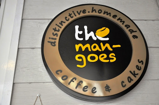 (邀稿)The Mangoes Cafe @ Lebuh Pantai