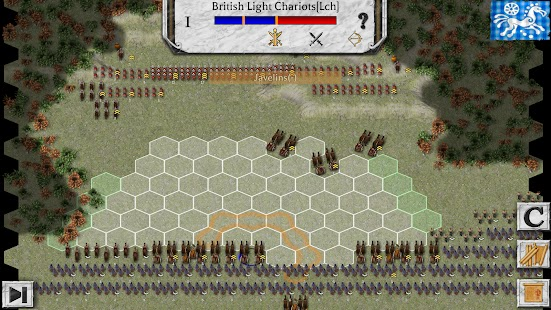 Battles of the ancient world Apk+Data Free on Android Game Download