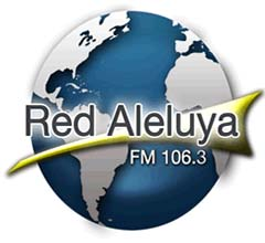Radio Red Aleluya 106.3 FM en Vivo