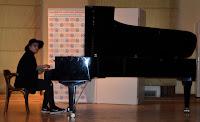 თამარ ბაბილუა ამყარებს რეკორდს ფორტეპიანოზე დაკვრაში
