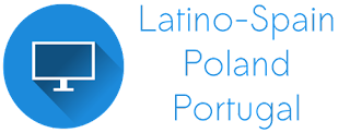 Spain Dcine Latino Globo Pt RTP Poland canal+