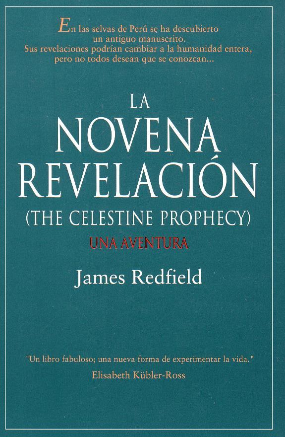 La Novena Revelación – James Redfield