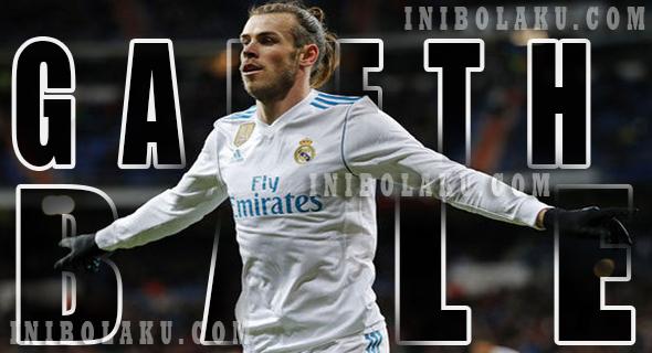 Repotkan Pertahanan Barcelona, Bale Diharapkan Jadi Senjata Hadapi Liverpool