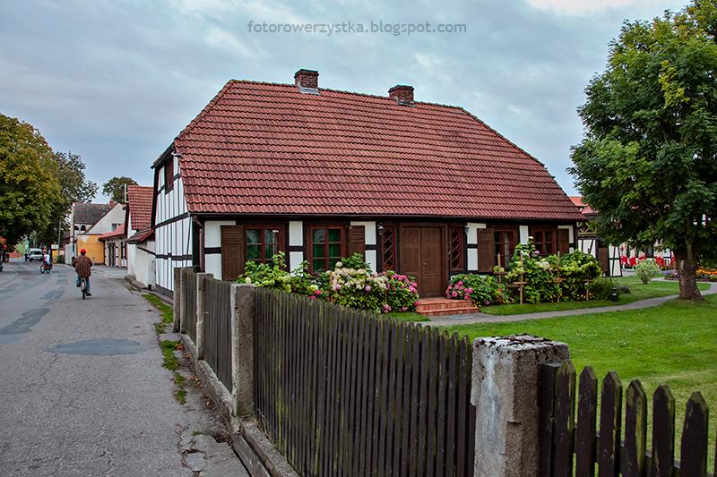 dom w kratę
