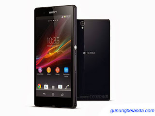 Tutorial Cara Flashing Sony Xperia Z C6602 Via Flashtool