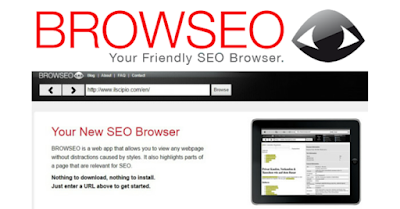 best seo software- browseo