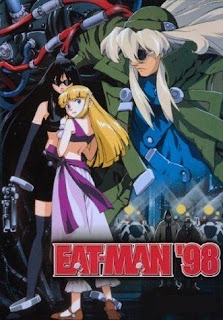assistir - Eat Man '98 - online