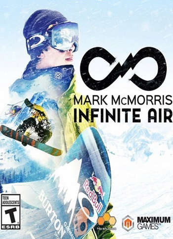 Infinite Air with Mark McMorris PC Full Español