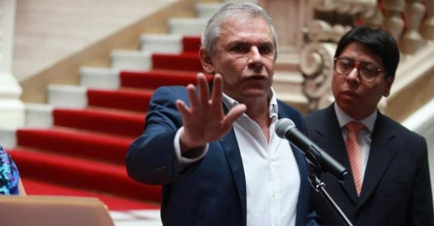 LUIS CASTAÑEDA LOSSIO: Solicitan declarar reo contumaz al alcalde de Lima por difamación