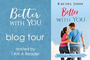 Better with You - 19 April