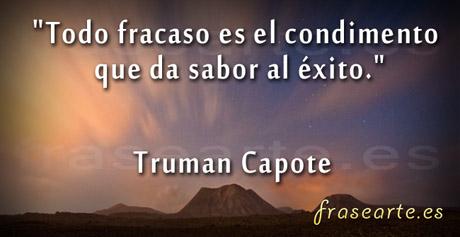 citas célebres de Truman Capote