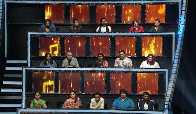 15 jury