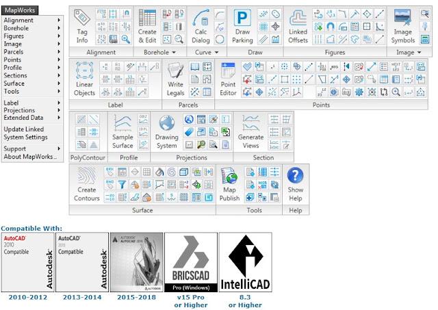DotSoft MapWorks