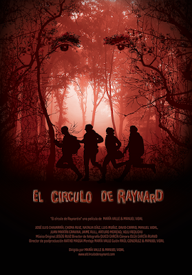 poster de la película dirigida por María Valle y Manuel Vidal
