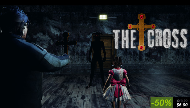 The Cross Horror Game PC Game Download