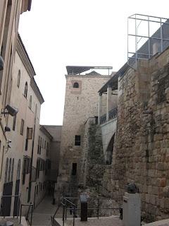 Torre del Marqués de Villena