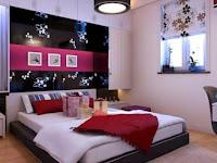 Ideen Wände Streichen Schlafzimmer