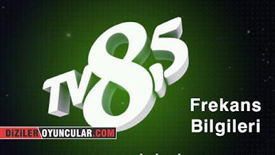 TV8,5 Canlı izle
