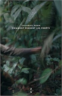 Comment Pensent Les Forêts de Eduardo Kohn PDF