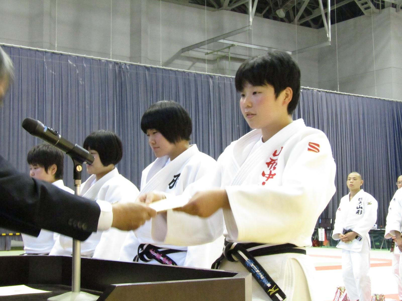 東海高校総体インターハイ2018 柔道・男子の速報 …