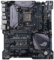 Work Driver Download Asus ROG Maximus IX Apex