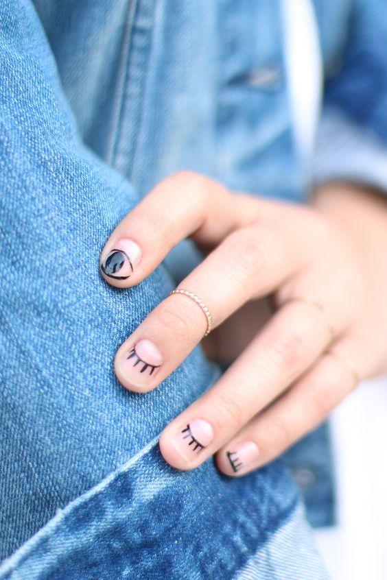 4 Trending Nail Arts