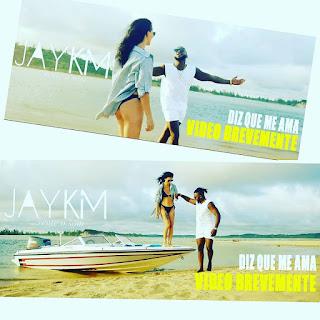 Jay Kim - Diz Que Me Ama