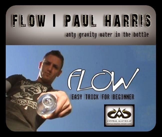toko sulap jogja flow magic