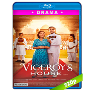El último virrey de la India (2017) BRRip 720p Audio Dual Latino-Ingles