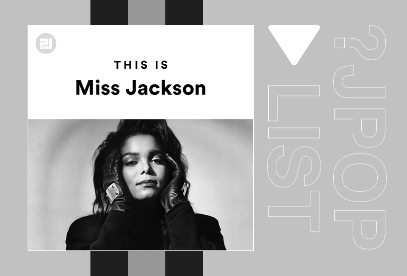 Random J Pop playlist: This is Miss Jackson | Random J Pop