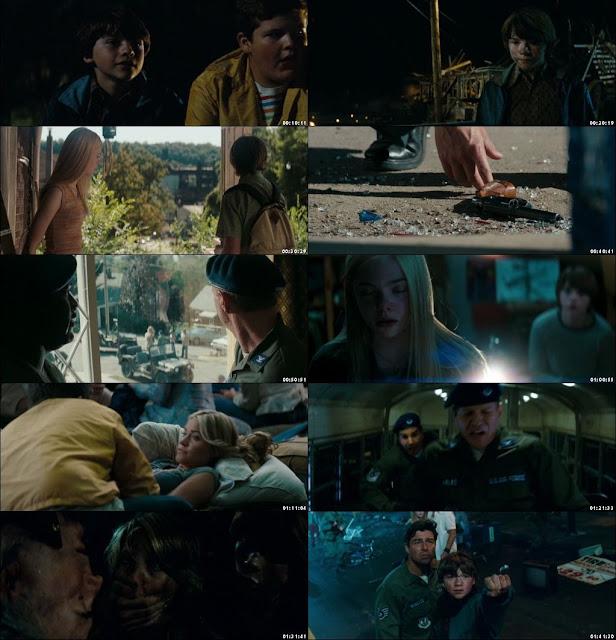 Super 8 2011 Movie Free Download 720p BluRay DualAudio