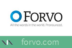 Forvo, el mayor diccionario de pronunciación de lenguas