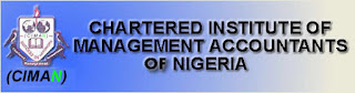 Membership Of Chartered Institute of Management Accountants of Nigeria