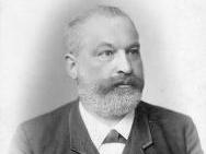 Profil Penemu Germanium - Clemens Winkler
