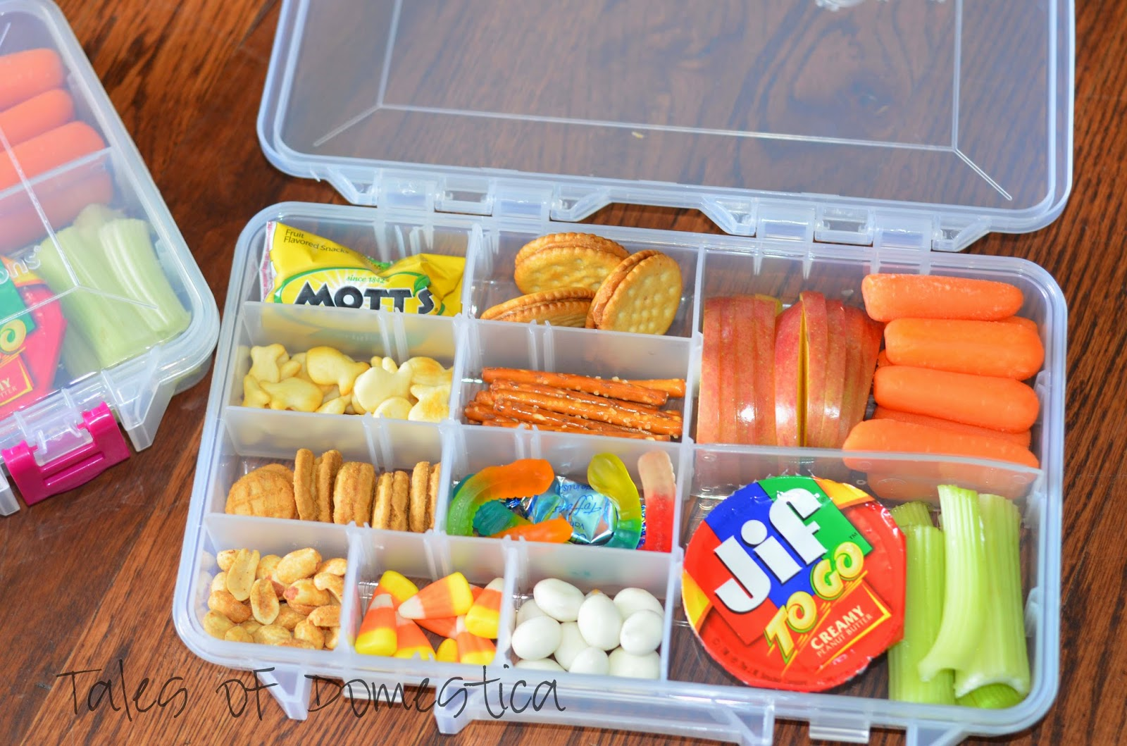 My Last Trip Was A Five Hour Drive With Kids Solo I Tried The Suggested Snack Box And It Hit Both LilMiss Loved