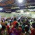 Prefeito assina Ordem de Serviço e entrega espaço público na Ilha de São João
