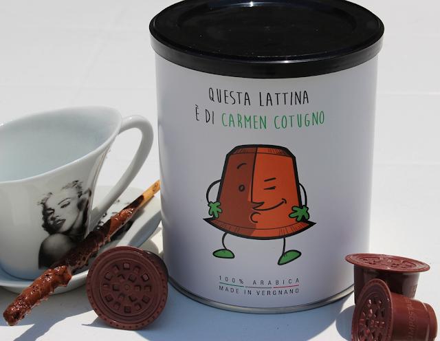 caffè vergnano espresso 1882 capsule compostabili