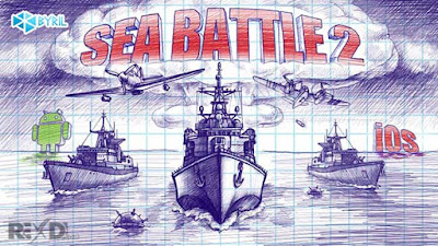 Sea Battle 2 Apk for Android Online Multiplayer Bluetooth