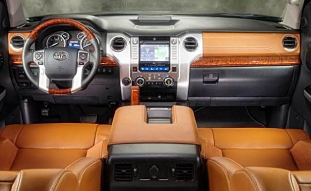 2018 Toyota Tacoma Diesel Rumors