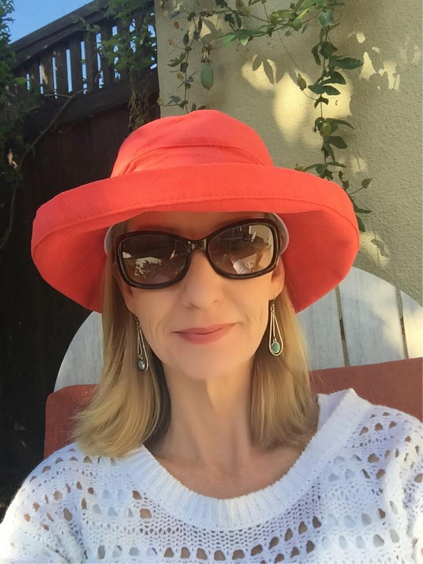 Scala Collezione Sun Hat Review - Fashion Should Be Fun 69b575940b8